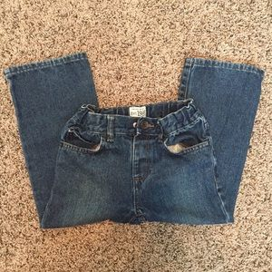 Boys toddler boot cut jeans 3T Children's Place